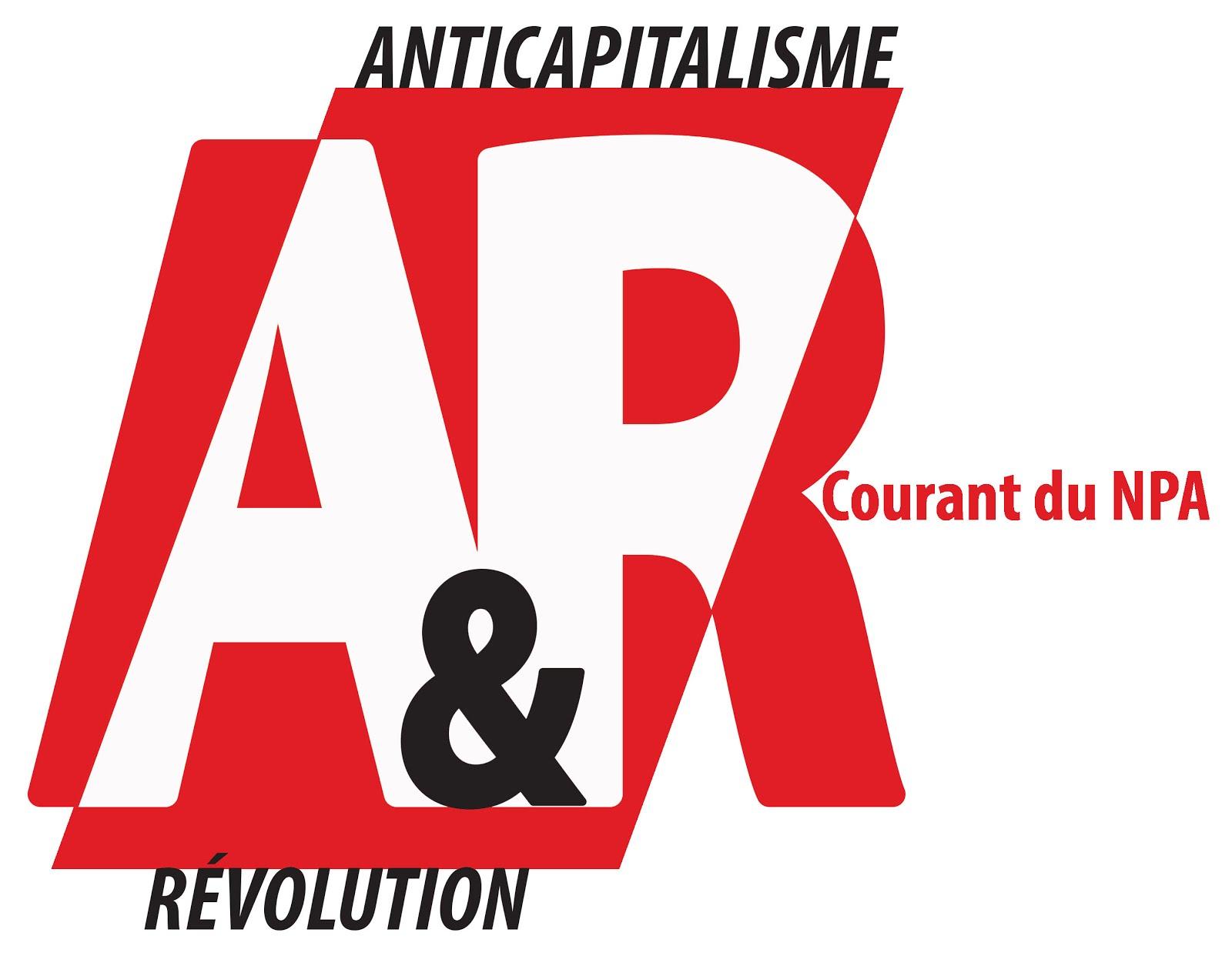 Anticapitalisme & Révolution