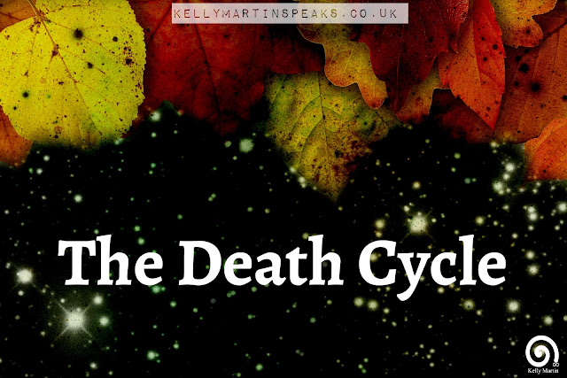 The Death Cycle - Are You Dying To The Old?
