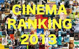 2013年新作映画全ランキング