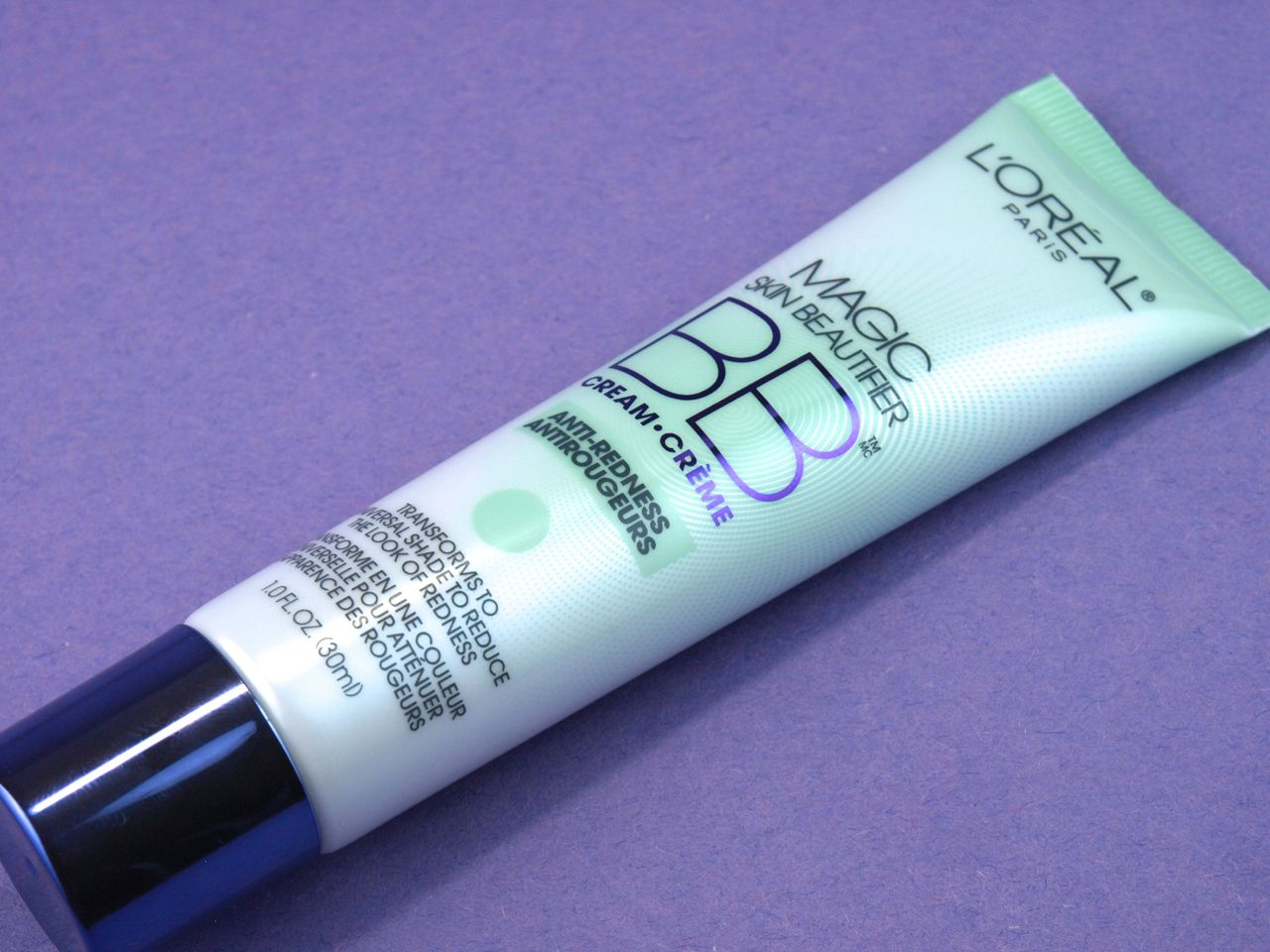 L'Oreal Magic Skin Beautifier BB Cream in