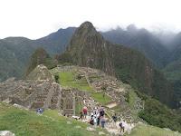 Ciudadela incaica de Machu Picchu, en Cusco. Foto: Andina/Percy Hurtado