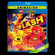 Lego DC Comics Super Heroes: Flash (2018) BRRip 720p Audio Dual Latino-Ingles