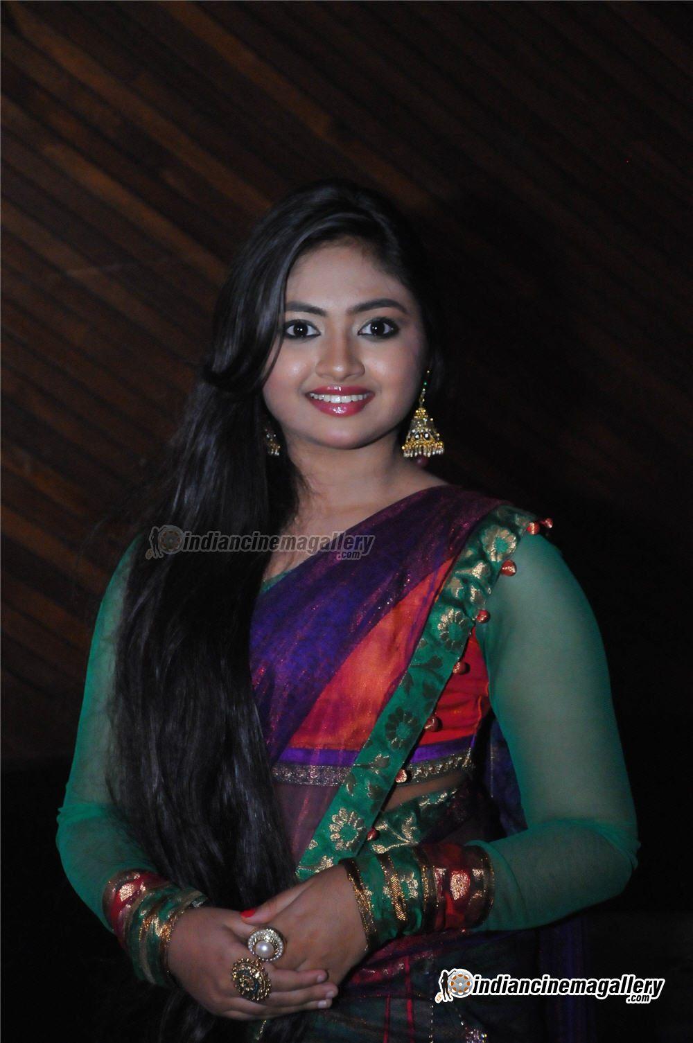 Film Actrez South Indian Film Actress Photos Shalin At Samvrutha