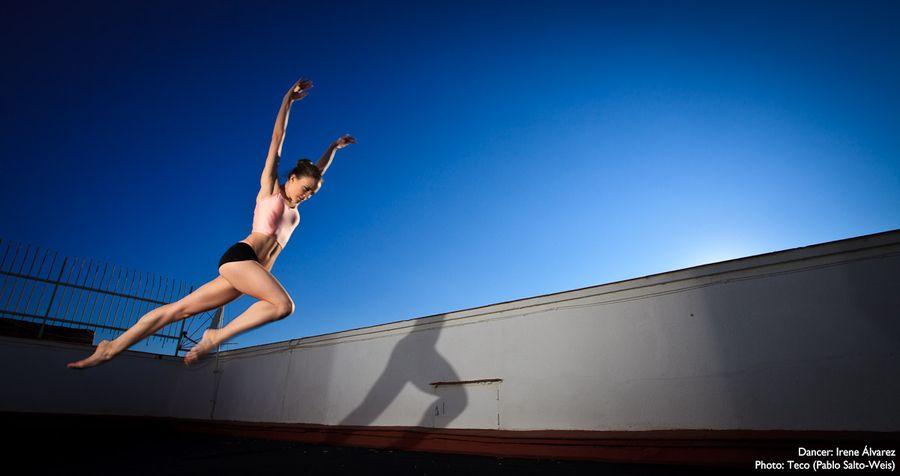 16. Ballet Dance