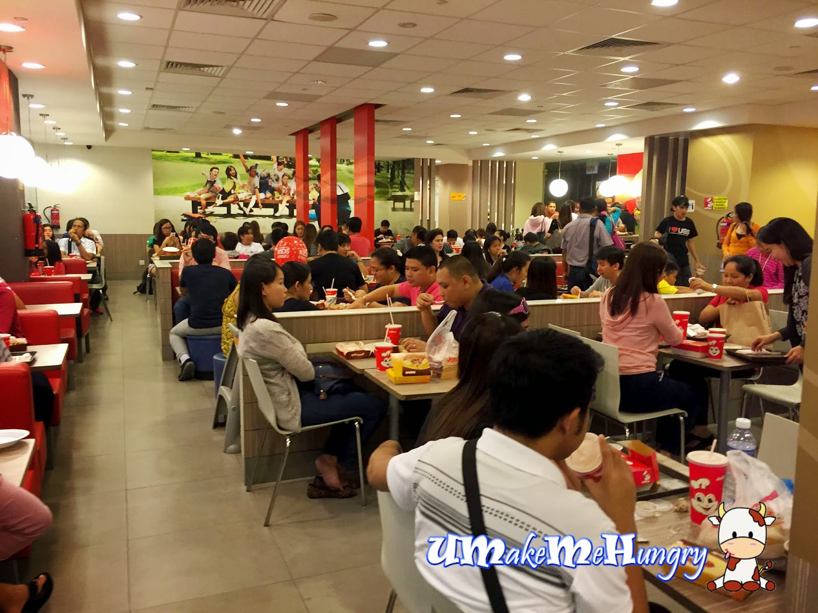 fast food chain ordering system in the philippines Kiosks order up faster fast food  to choose a quick-service restaurant or hotel that offered self-service technology for ordering food or checking out of the.