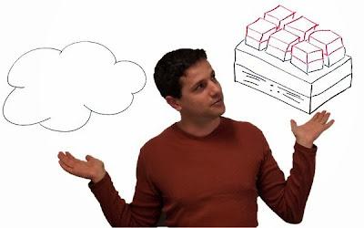 Virtualization vs. Cloud Computing