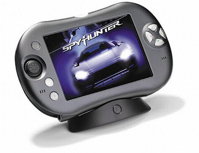 Evolution of Portable Gaming Consoles Seen On www.coolpicturegallery.us