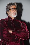 Amitab Bachchan at Bbuddah Premier in Hyd-thumbnail-9