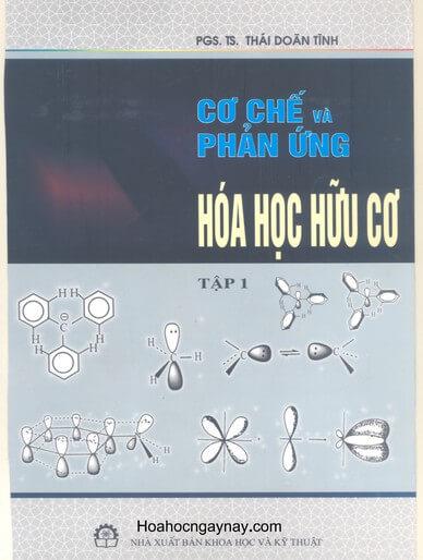 Cơ chế và phản ứng Hóa học hữu cơ