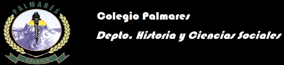Depto. Historia y Ciencias Sociales