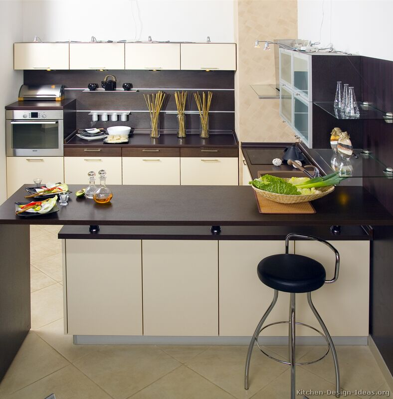 Asian Kitchen Design Ideas