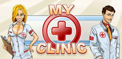 My Clinic Mod v.1.64 (Unlimited Coin) Apk