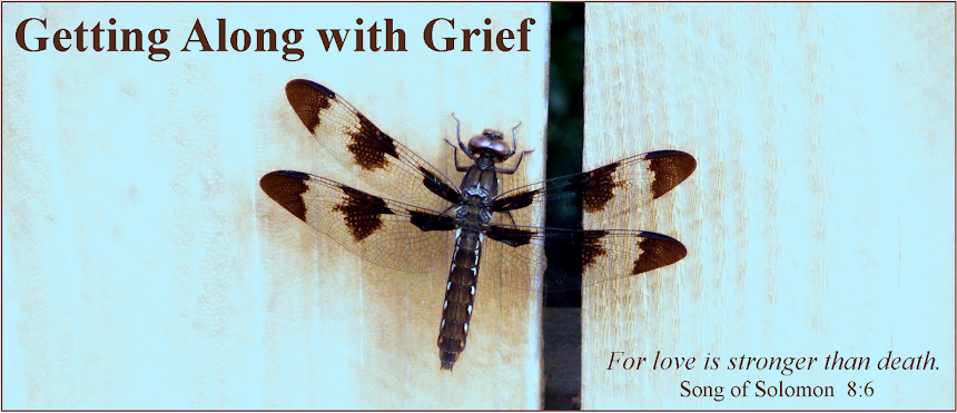 Getting Along with Grief