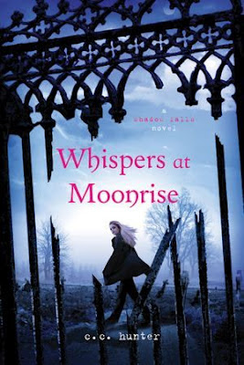 Whispers At Moonrise by C.C. Hunter Review