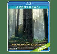 Mi Amigo el Dragon (2016) Full HD BRRip 1080p Audio Dual Latino/Ingles 5.1
