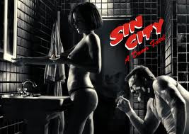 {2013} Sin City: A Dame to Kill For HD Hollywood Movie Free Download
