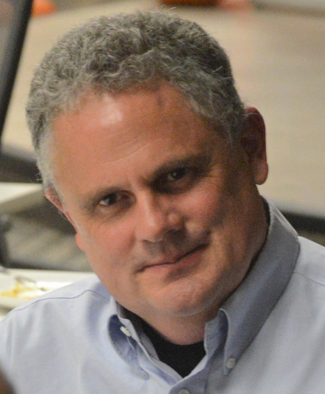 Phil Reitinger