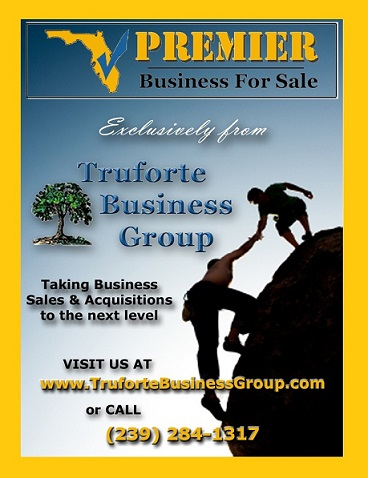 Florida Business Brokers