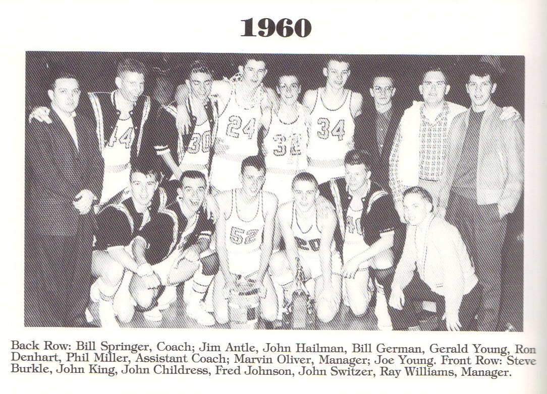 Indiana montgomery county linden - The Bulldogs Were County Champs Six Times In The 39 Year History Of The Montgomery County Tourney