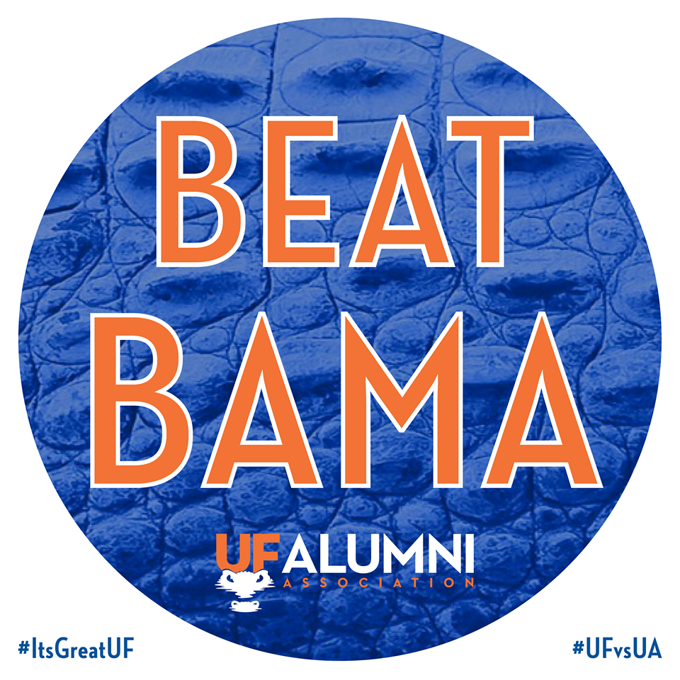 go go bama So i was having this discussion with a friend who's a bama fan, he gave us pretty good compliments saying we have a lot of young talent, and that miami is.
