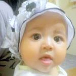 8 Mac 2011 -  Nia bidadari syurga..Al Fatihah