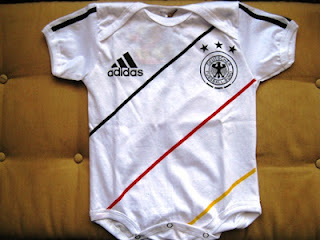 Germany Home Euro