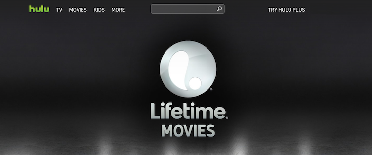 Watch Free Full Movies on Hulu from Lifetime