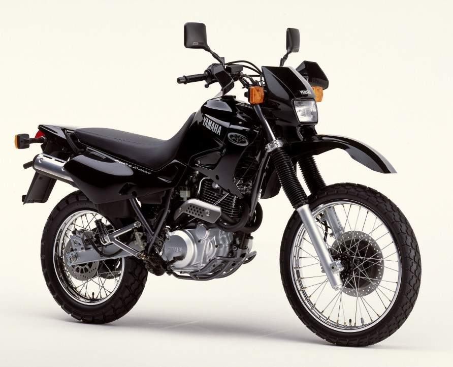 xt 600 azul 2004