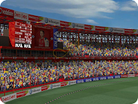 EA Cricket 2013 Screenshot 14