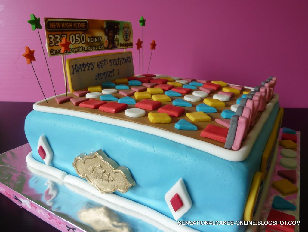 bejeweled theme cakes blitz bejeweled 2 3 cake cakes singapore