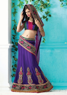 lehnga-wedding
