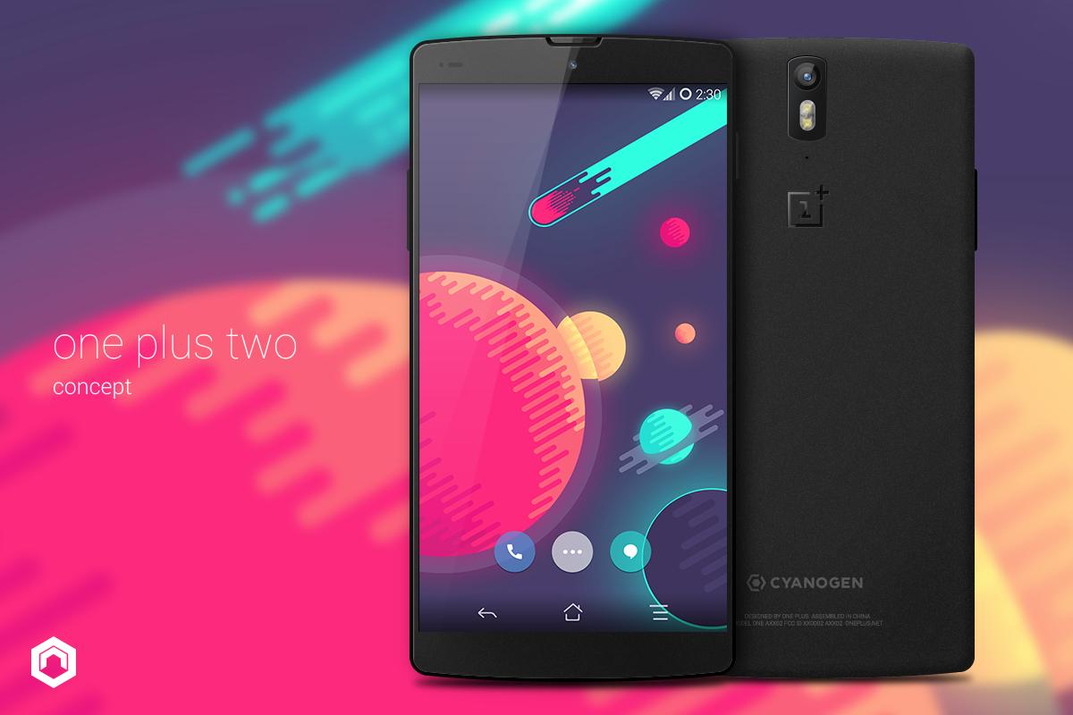OnePlus Two Diperkirakan Segahar Galaxy Note 4