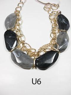 kalung aksesoris wanita u6