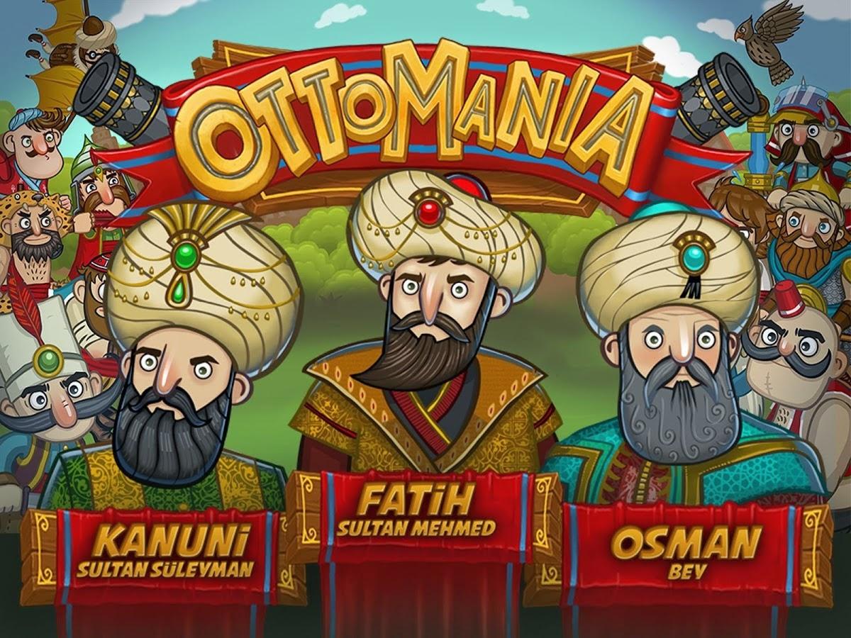 Ottomania Para Hilesi Apk Android