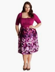 IGIGI Women's Plus Size Mariella Dress 14/16