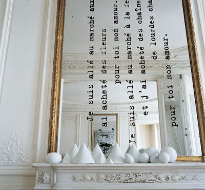 9 Super Easy DIY Home Decor Projects You Can Make This Weekend | Words on a Mirror | zenshmen.com via RoomService
