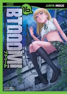 Leyendo manga