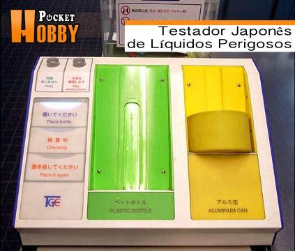 Pocket Hobby - www.pockethobby.com - Hobby Trip - Japan Liquid Tester