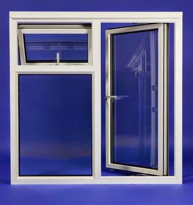 jendela rumah aluminium