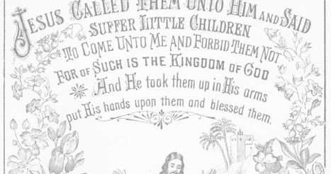 Scripture Coloring Pages Luke
