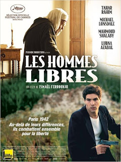 Watch Movie Les Hommes libres (2011)