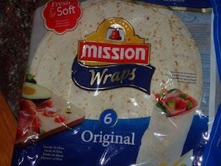 Mission Wrap