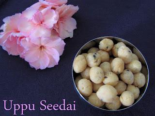 Uppu Seedai