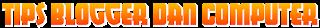 membuat logo header online keren