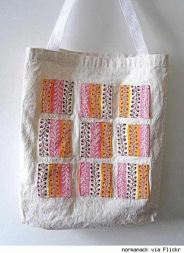 Free Purse, Bag & Tote Patterns and Tutorials