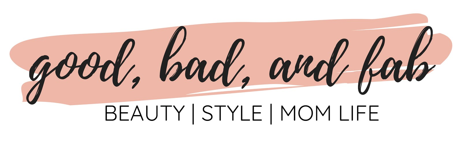 Good, Bad, and Fab | Los Angeles Working Mom's Everyday Style Blog
