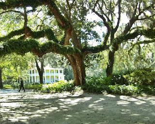Eden Gardens State Park, Santa Rosa Beach