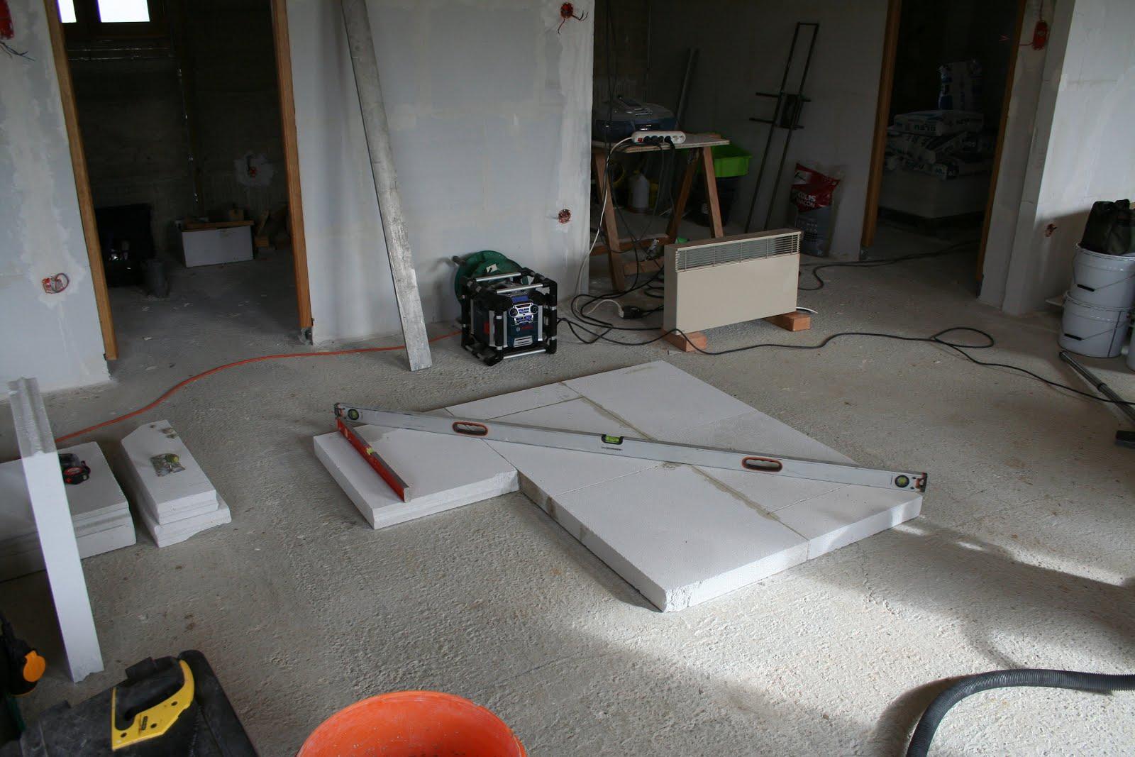 construction d 39 un po le de masse original plans sur mesure avec banc four mixte et niche bois. Black Bedroom Furniture Sets. Home Design Ideas