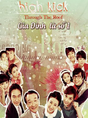 Gia nh L S 1 Phn 2 - Unstoppable High Kick 2 (2009) - HTV3 Lng Ting - (126/126)