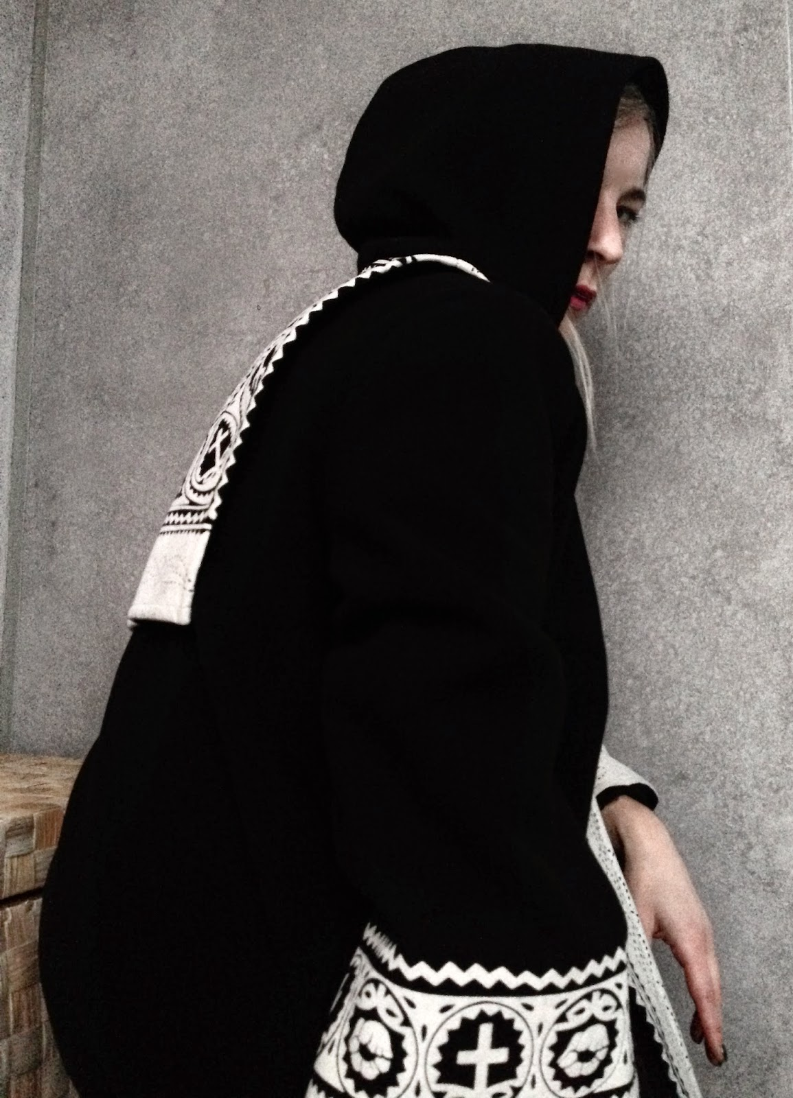 Ivana Helsinki, Garage Sale, Paola Suhonen, Gram Coat